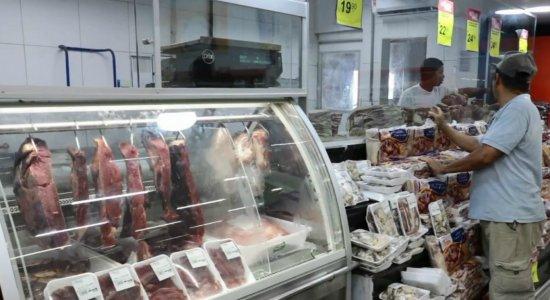 Preço da carne dispara e preocupa consumidores; entenda