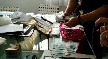 Existem suspeitas de que os envolvidos praticaram o crime de lavagem de dinheiro e usaram laranjas para cobrir o nome dos empresários