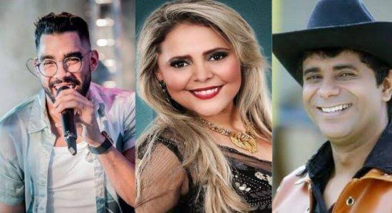 Cavaleiros de Forró: banda tem histórico de artistas mortos em acidentes