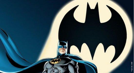 Bat-Sinal será ligado no Recife em homenagem aos 80 anos do Batman