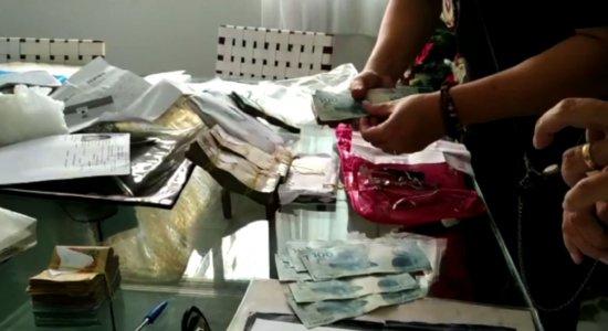 Grupo suspeito de sonegar mais de R$ 7 milhões é alvo de operação