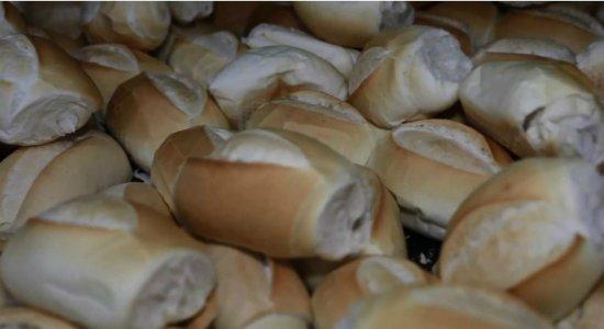 Depois da carne bovina, pão francês fica mais caro e incomoda consumidores