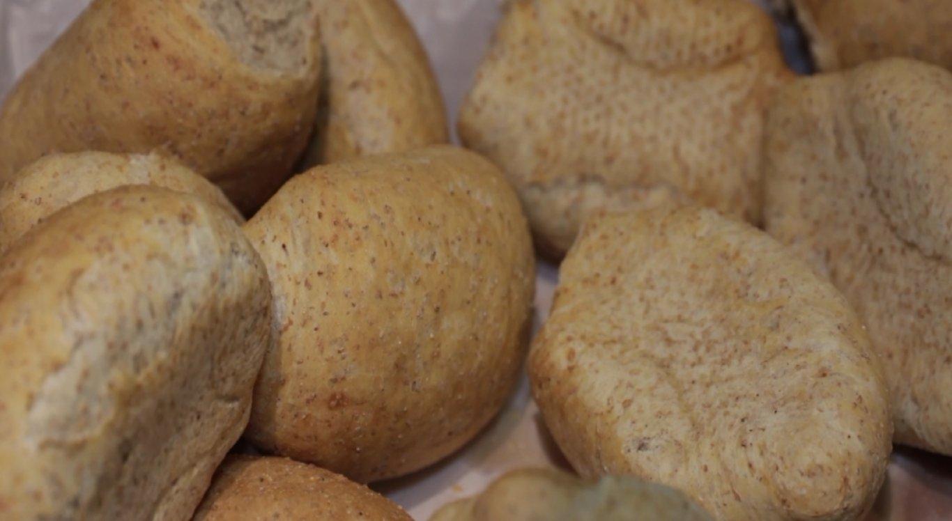 Atualmente o quilo do pão varia entre R$ 9 e 15