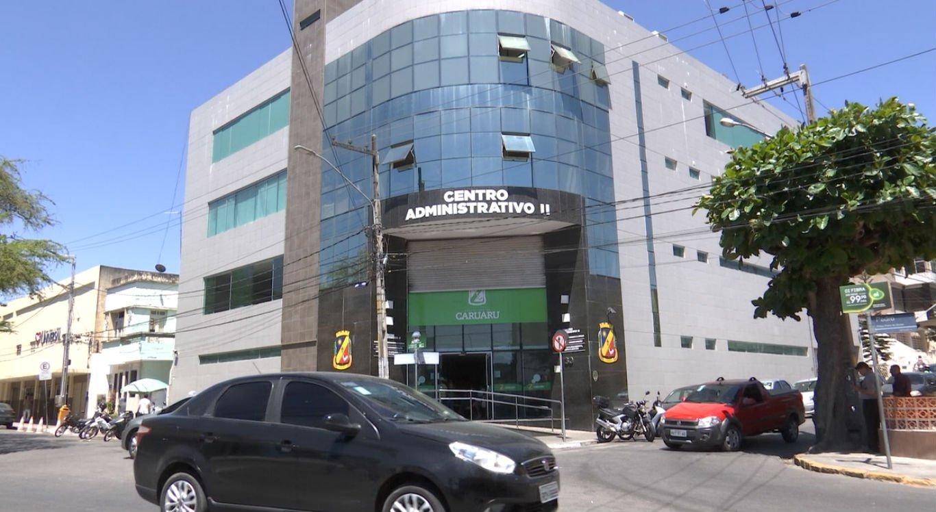 Reunião foi realizada no Centro Administrativo II da Prefeitura de Caruaru