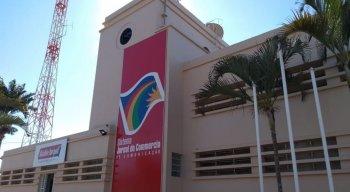 Sede da Rádio Jornal Pesqueira tem fachada histórica
