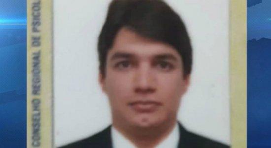 Delegado detalha investigação do psicólogo que agrediu mulher e atirou em duas pessoas no Recife