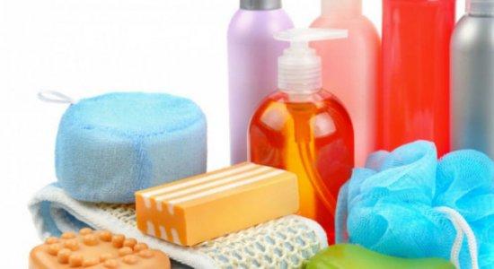 Ação de Natal arrecada produtos de higiene para população carente