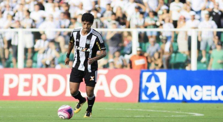 Betinho é  confirmado como novo reforço do Sport