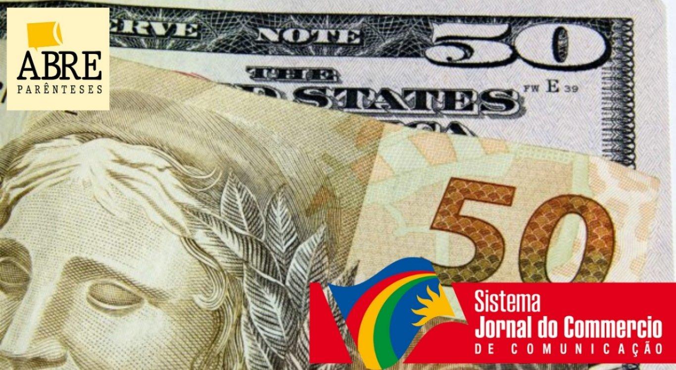 A Jornalista Ana Maria Miranda recebe o economista Renato Chaves para entender o motivo de tanta valorização