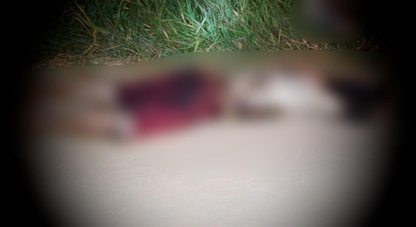 Corpo de homem decapitado foi encontrado