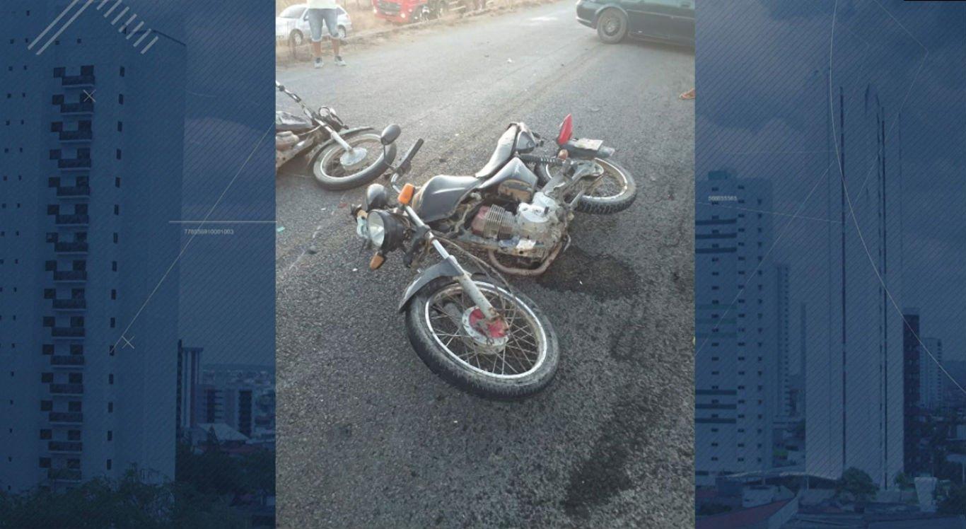 Acidente aconteceu na PE-160, em Santa Cruz do Capibaribe