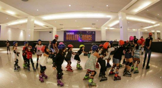 RioMar RollerDance: Diversão sobre patins no mês de dezembro