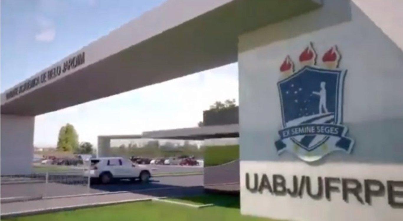 UFRPE chegará a Belo Jardim