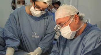 Crianças e adolescentes de até 17 anos com deformidades nos ombros serão atendidos gratuitamente por cirurgiões voluntários