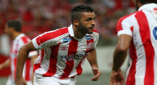 Com o retorno de Ronaldo Alves, Náutico anuncia reforços para 2020