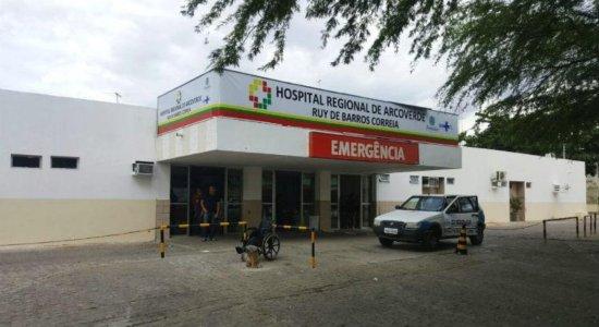 Jovem foi socorrido para o Hospital Regional de Arcoverde, mas não resistiu e morreu na unidade