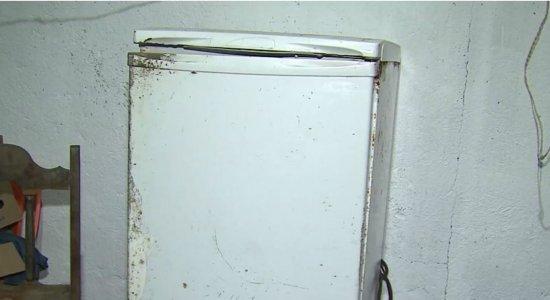 Criança de 2 anos morre em Olinda e polícia suspeita de choque elétrico em geladeira