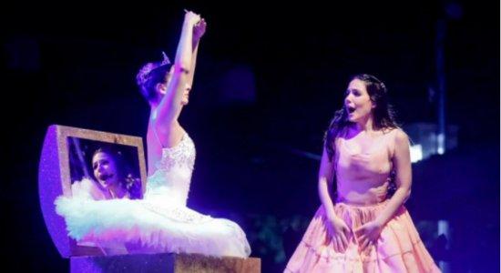 Natal para Sempre: peça teatral promete encantar o público no Recife