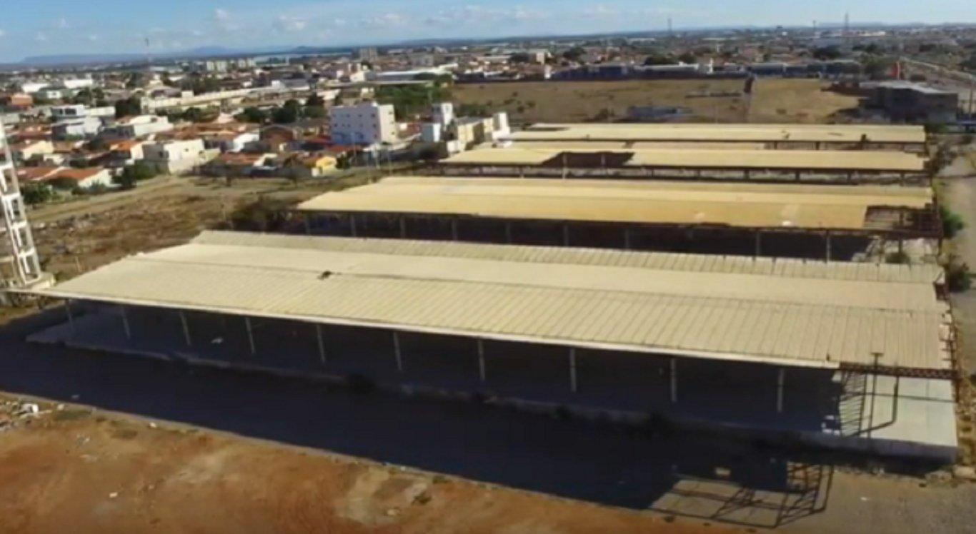 São João de Petrolina 2020 tem um novo endereço