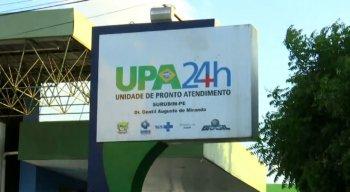 Moradores deram entrada nas UPAS de Surubim com sintomas de diarreia e dores de cabeça