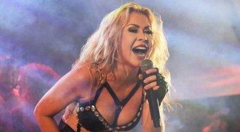 Joelma cancelou um show no município de São Bento do Una