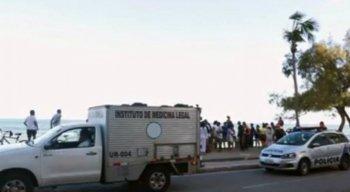 O caso aconteceu no último domingo (8) na praia de Boa Viagem, Zona Sul do Recife