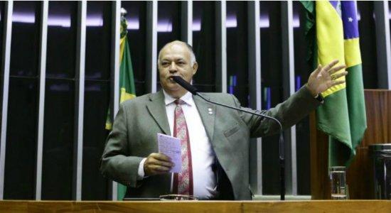 Pastor Eurico é primeiro parlamentar pernambucano com coronavírus