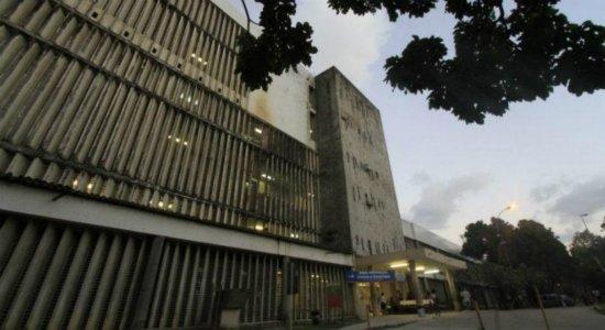 Setor do Hospital das Clínicas é interditado por causa da infestação de pulgas
