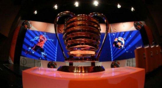 Tudo sobre Confiança x ABC pela Copa do Nordeste