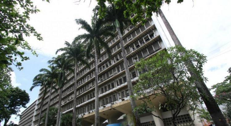 Os serviços do setor foram reduzidos e transferidos para uma outra área do hospital