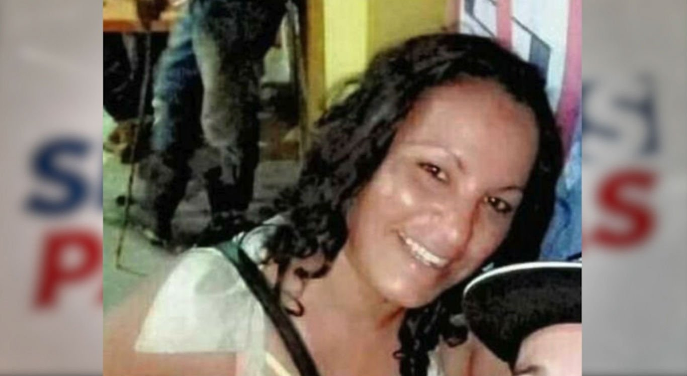 Edivânia da Silva Oliveira foi encontrada morta