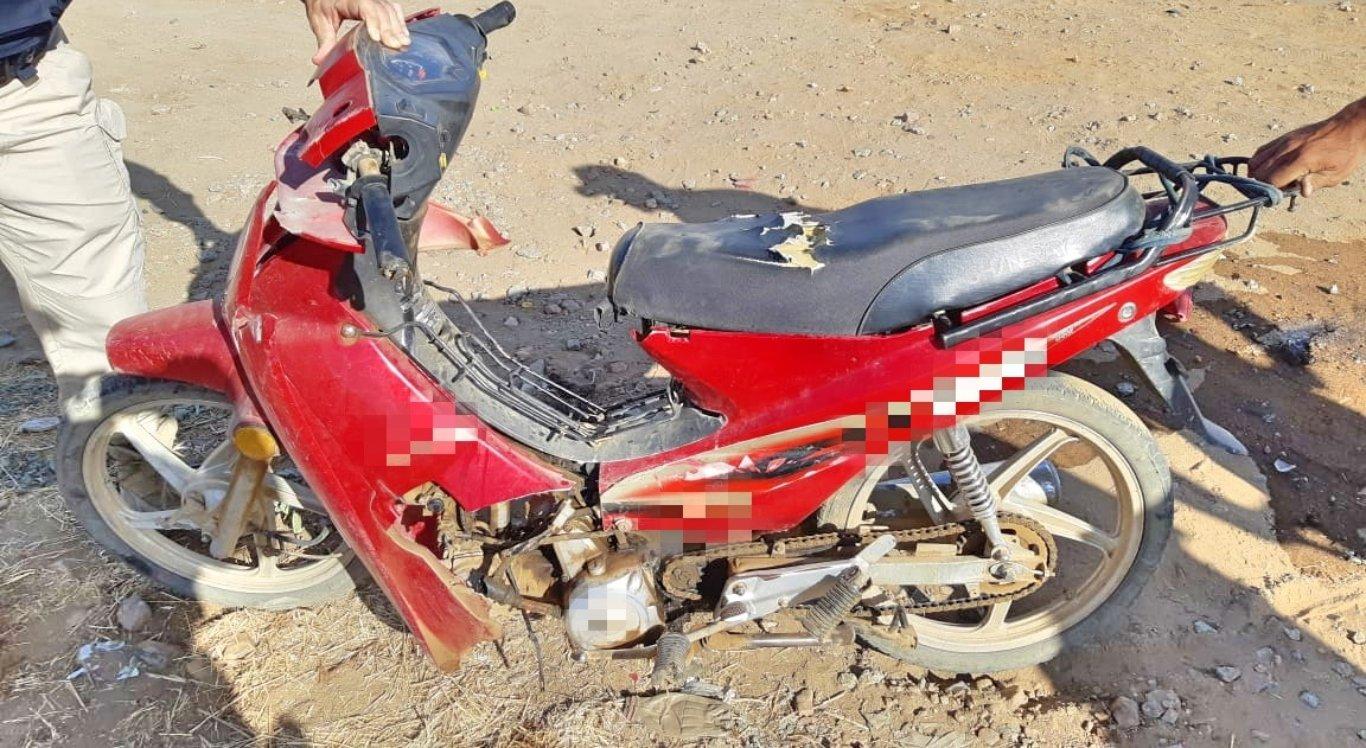 Homem morre em acidente com moto em Toritama