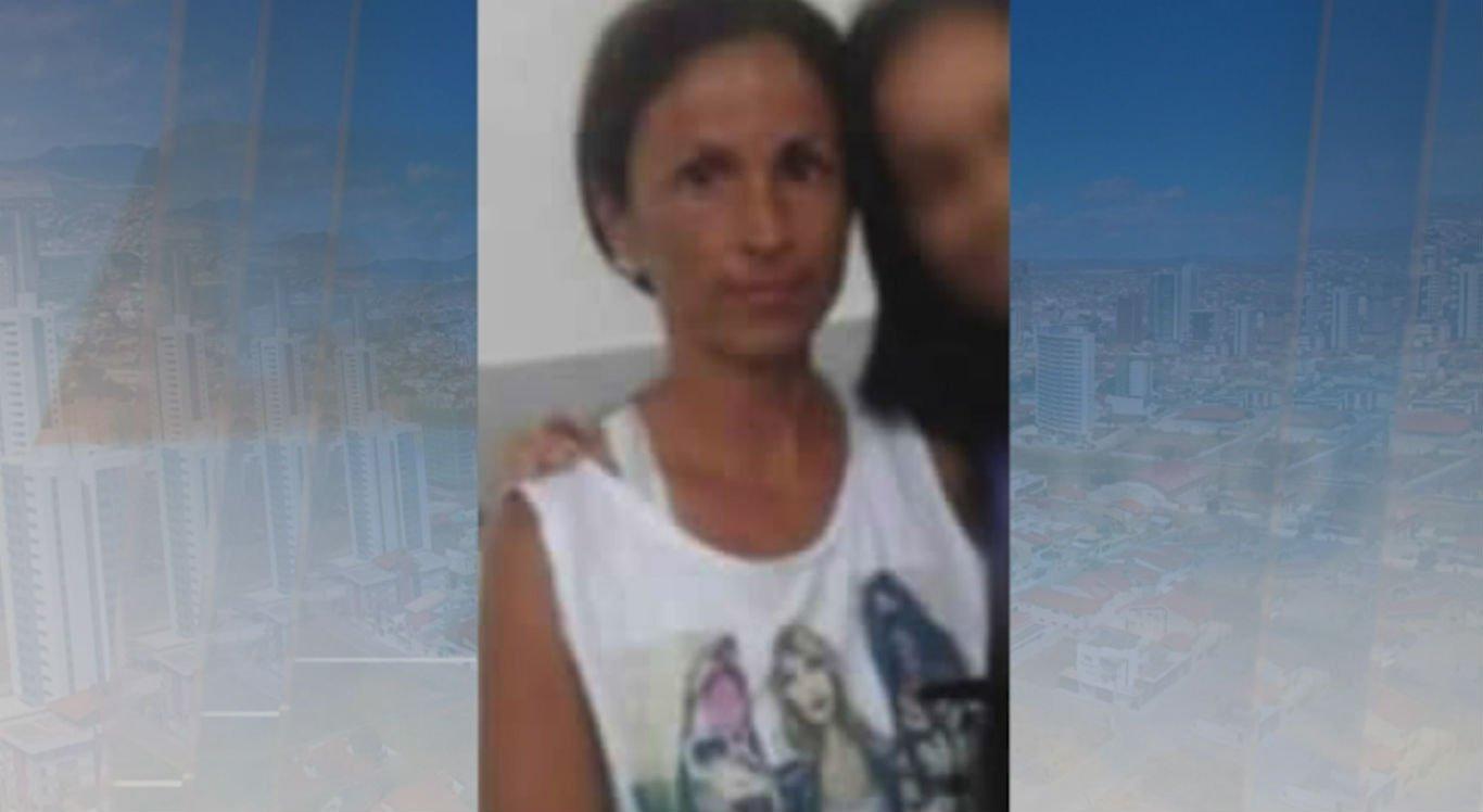 Miscilene Ferreira de Lima, 39 anos, está desaparecida desde segunda