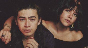 Whindersson Nunes e Priscilla Alcântara lançaram a música ''Girassol''