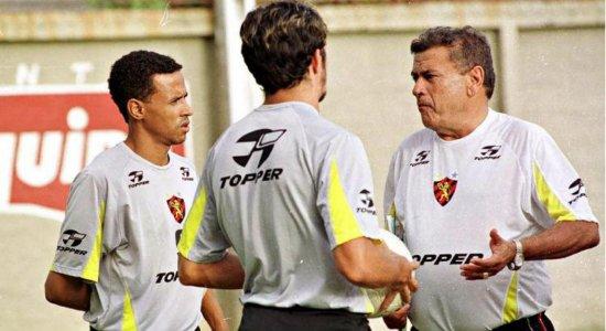 Ex-treinador de Sport e Santa, Nereu Pinheiro não resiste a tumor e morre