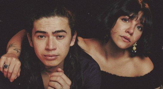 Whindersson Nunes e Priscila Alcântara lançam música em homenagem à Gabriel Diniz