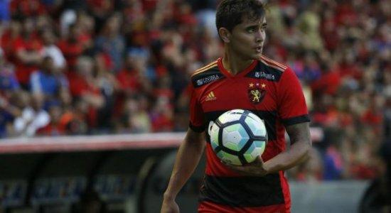 Wanderson Lacerda deixa em aberto possível retorno de Everton Felipe ao Sport
