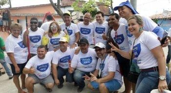 Mutirão do Mais Vida nos Morros acontece neste sábado (14) no Recife
