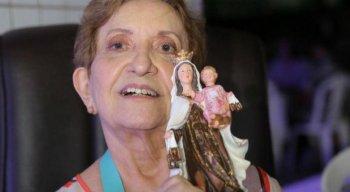 Como historiadora, Marieta foi responsável pelo resgate documental de Fernando de Noronha