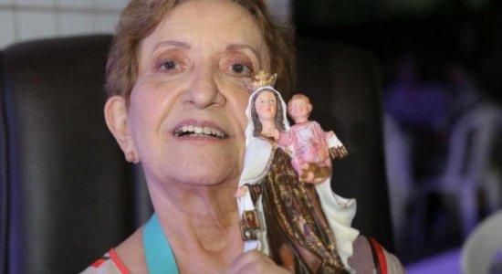 Historiadora e educadora Marieta Borges morre, aos 80 anos