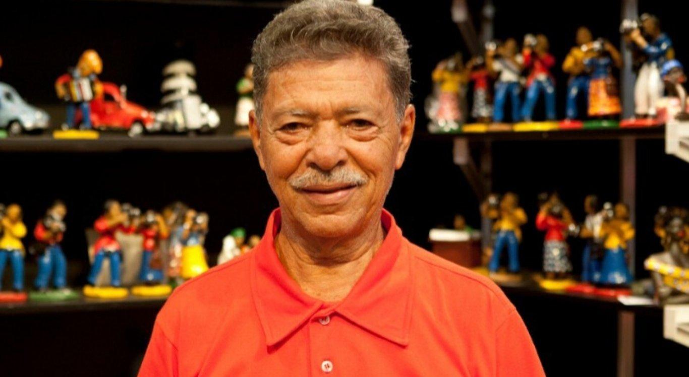 Mestre Luiz Antônio