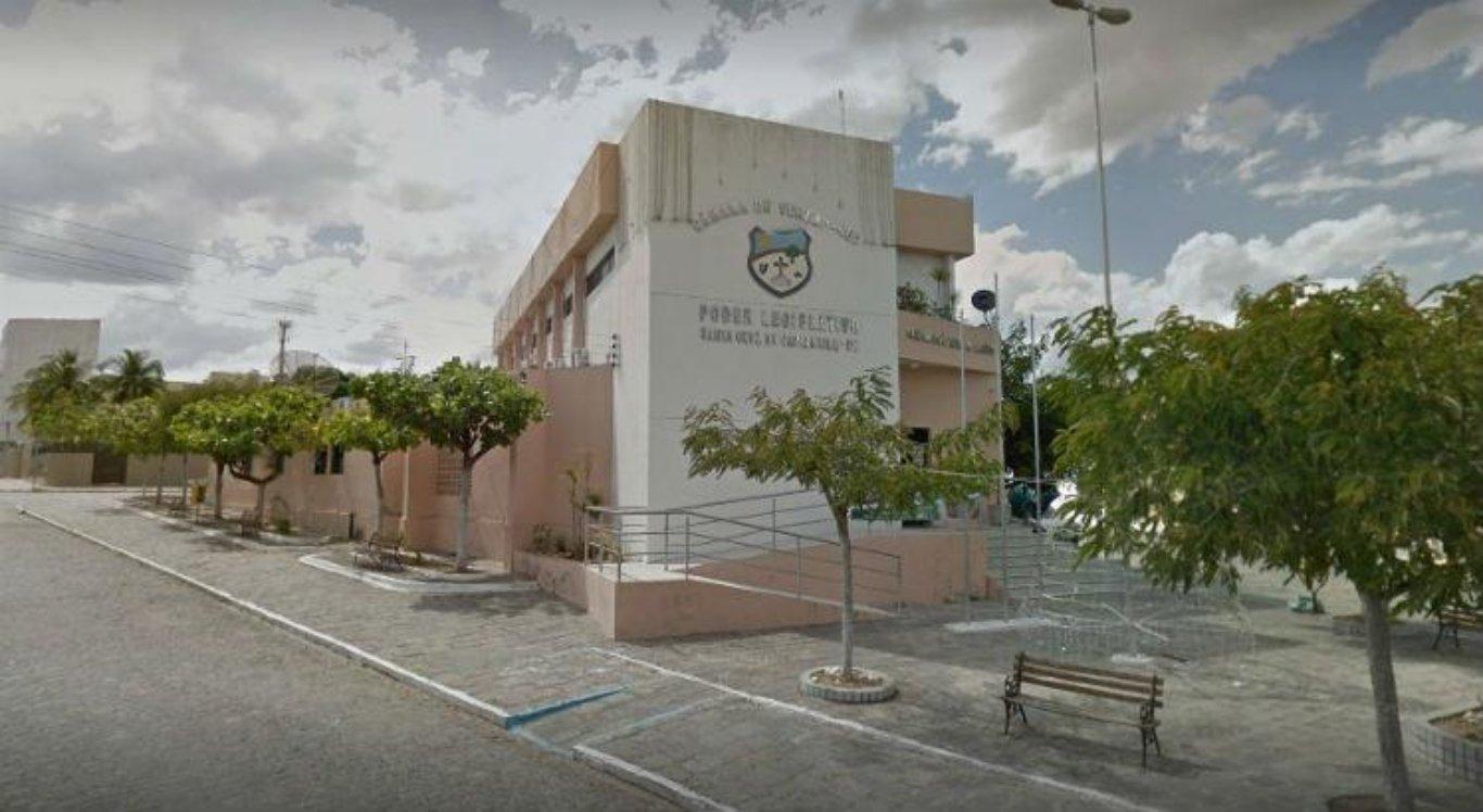 Salário de vereadores de Santa Cruz aumenta