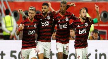 Equipe brasileira vence Al Hilal por 3 a 1 na semifinal