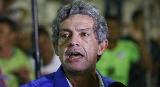 Prefeito de Salgueiro é preso pela Polícia Federal