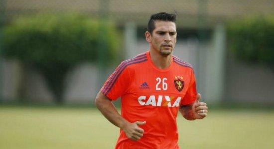 Dívida de R$650 mil com Mark Gonzales proíbe Sport de registrar jogadores no BID