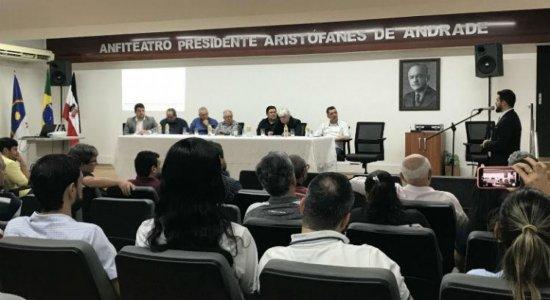 Torcida do Santa Cruz se revolta com mudanças em votação do estatuto