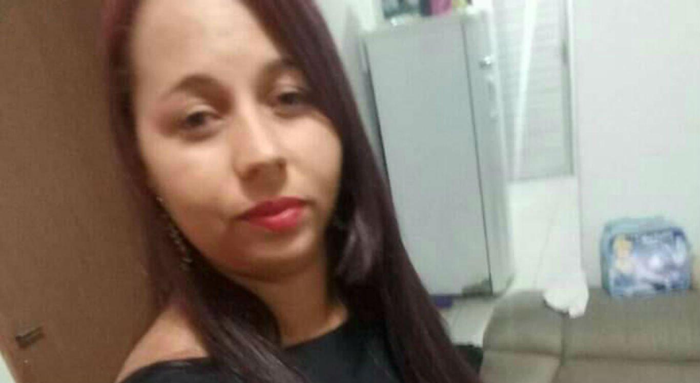 Elaine Maria Lima de Félix, 29 anos, foi morta a tiros