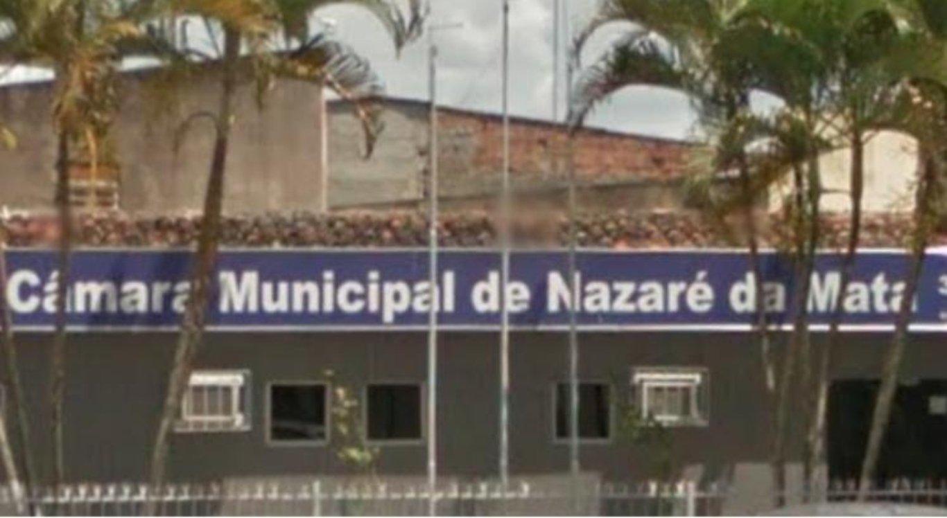 Câmara Municipal de Nazaré da Mata