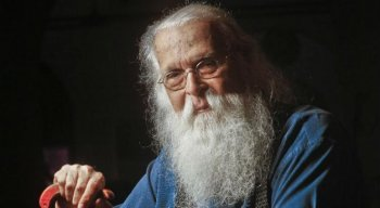 O artistas plástico Francisco Brennand faleceu na manhã desta quinta-feira (19)