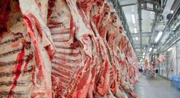 Carne registrou alta neste fim de ano